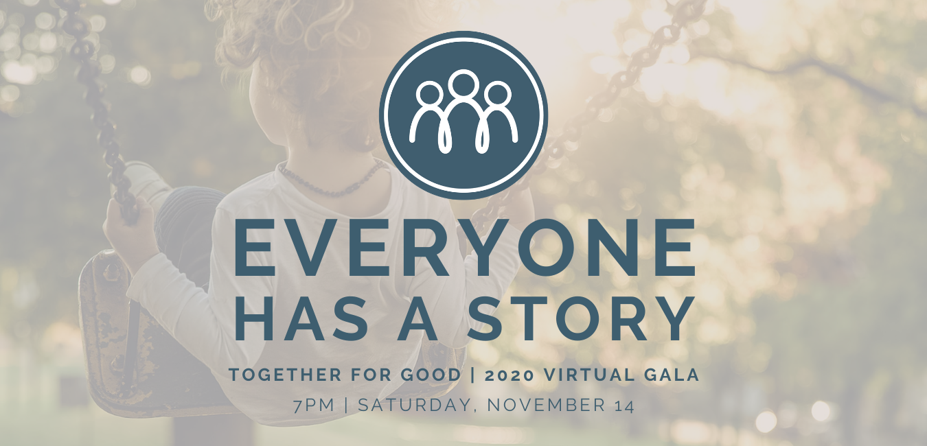 Together for Good 2020 Virtual Gala